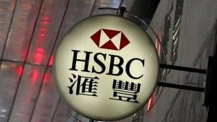 Rep19 Hsbc, l'ombra del riciclaggio sull'ex prima banca d'Europa