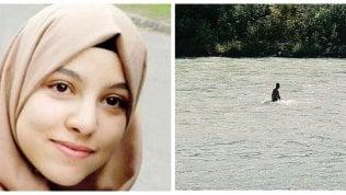E' di Hafsa il corpo ritrovato nel fiume Adda: il padre si tuffava ogni giorno per cercarla