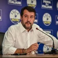 Elezioni regionali, il tracollo di Salvini: la lista non sfonda nemmeno nelle regioni...