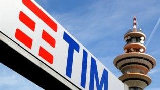 """Vodafone, Sky e Wind 3 contro Tim: """"La rete unica non sia integrata verticalmente"""""""