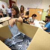 Elezioni comunali 2020: i risultati in diretta. Brugnaro rieletto a Venezia. Reggio...