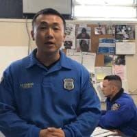 """Usa, arrestato poliziotto di New York: """"Una spia, controllava immigrati tibetani per la..."""