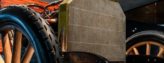 Il radiatore compie 120 anniNel 1900 l'intuizione di Maybach