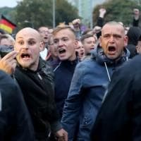 Berlino, cresce l'odio antisemita: nella prima metà del 2020 più di due casi al giorno