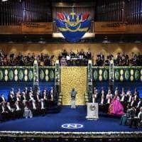 """Premio Nobel, per la prima volta dal 1944 la cerimonia sarà """"virtuale"""""""