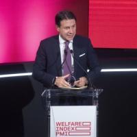"""Elezioni regionali, Conte: """"Non mi sento in bilico: al più presto i decreti sicurezza,..."""