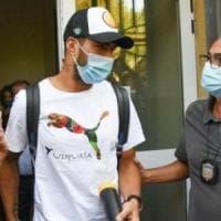 """Las escuchas telefónicas sobre el examen fraudulento de Suárez en Perugia: """"No conjuga..."""