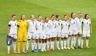 Nazionale femminile, qualificazioni Euro 2021: le azzurre vincono 5-0 in Bosnia
