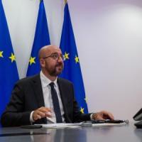 Michel in quarantena, salta il vertice europeo. Rinvio utile all'Ue per sbrogliare la...
