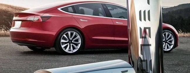 Tesla svela la super batteria da 4860 cells. Presto l'elettrica da 25 mila dollari