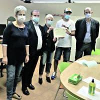 """L'avvocata della Juve all'università per stranieri di Perugia: """"In futuro ci rivolgeremo..."""