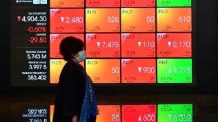 Le Borse di oggi, 23 settembre. Le Piazze Ue chiudono in frenata con Wall Street. Lo spread consolida la discesa post-voto
