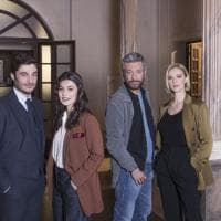 'L'allieva 3', torna la coppia Alessandra Mastronardi - Lino Guanciale