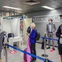 """Pandemia, il """"Financial Times"""" promuove l'Italia a pieni voti"""