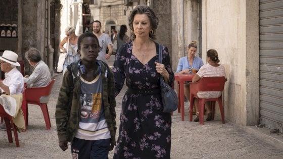 Sophia Loren arriva su Netflix con 'La vita davanti a sé' - la Repubblica