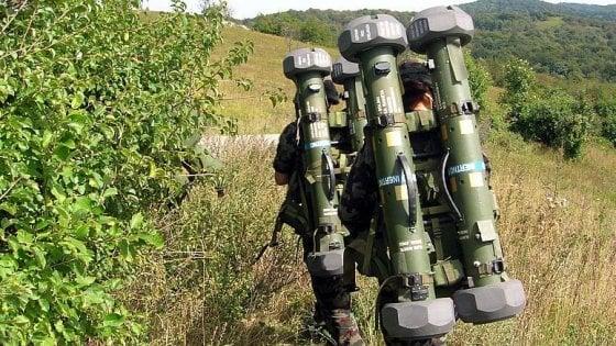 Israele-Italia, nuovo accordo militare