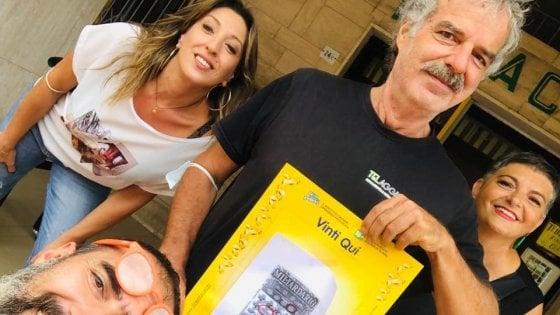 Jesi, mendicante vince 300mila euro con un Gratta e vinci