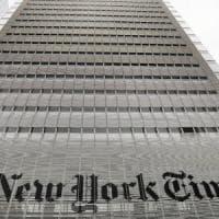 Usa, Arthur Ochs Sulzberger lascia al figlio la presidenza del New York Times