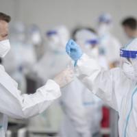 Coronavirus, i dati della settimana: risalgono contagi e decessi. E dopo il Financial...