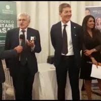 """Massimo D'Alema: """"Conte? Estratto a sorte ma ci è andata bene"""""""