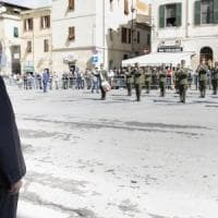 """Coronavirus, Mattarella risponde al premier Johnson: """"Noi amiamo la libertà, ma anche la..."""