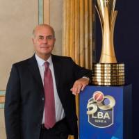 Basket, serie A: il nuovo trofeo del campionato
