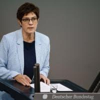 Neonazismo, rimosso il capo dell'intelligence tedesca