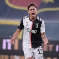 Juventus, in attacco torna l'abbondanza. Ramsey: