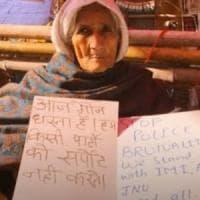 Time, nella top 100 dei più influenti c'è la nonnina indiana icona delle proteste sulla...
