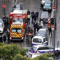 Il ritorno della paura nel cuore di Parigi