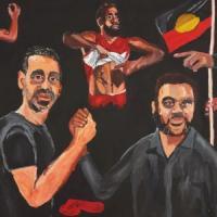Australia, la prima volta di un aborigeno: ha vinto il principale premio di ritrattistica...
