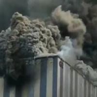 Cina, tre morti per un incendio divampato in un centro di ricerca Huawei