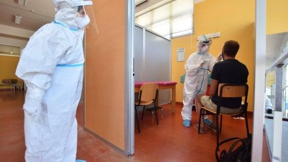 Coronavirus in Italia, bollettino di oggi 26 settembre, numeri in lieve calo: 1.869 casi, 17 morti e 977 guariti
