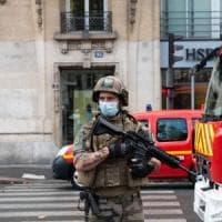 """Francia, Ali H. """"ha pianificato l'attacco all'ex sede di Charlie Hebdo"""""""