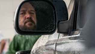 "D Russell Crowe ""gladiatore"" degli stalker"
