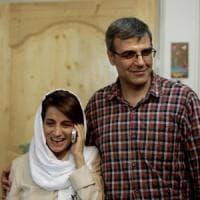 L'attivista iraniana Nasrin Soutoudeh interrompe lo sciopero della fame: era in pericolo...