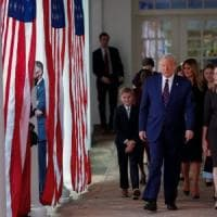 Trump spiana la strada a Amy,  la magistrata cattolica e conservatrice