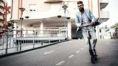 Il monopattino, l'alternativa a gambe e biciclette dal 1936