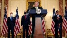 La visita di Pompeo nell'Italia terreno di scontro tra Usa e Cina