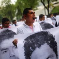 Messico, studenti scomparsi nel 2014: 70 ordini di cattura