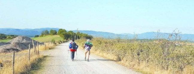 Cammini d'ItaliaIl Cammino di Benedetto da Norcia a Cassino, tra borghi e tradizioni secolari Foto Il dossier