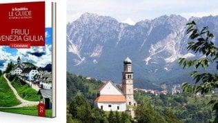 La Guida di Repubblica in Friuli Venezia Giulia: sulle tracce dei pellegrini Video