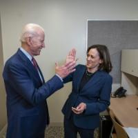 Stati Uniti, la coppia Biden-Harris avanti nei sondaggi di dieci punti