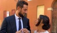 Belinelli, il canestro più bello:  ha sposato la sua Martina