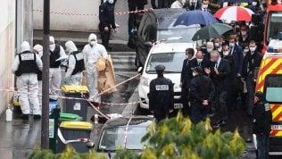 """Darmanin: """"Siamo in guerra contro il terrorismo islamico"""""""