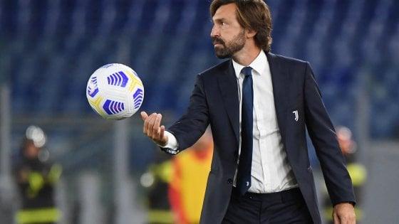 Juventus Pirlo E Un Passo Indietro Punto Guadagnato La Repubblica