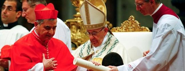 Il terremoto di Bergoglio: la Segreteria di Stato resta senza portafogliodi PAOLO RODARI