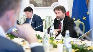 """Franceschini: """"Ecco le priorità. Su fondi Ue, Covid e riforme serve dialogo con l'opposizione"""""""