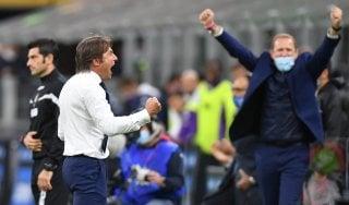 Inter, le due squadre di Conte: una panchina deluxe per l'assalto allo scudetto