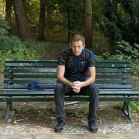 Merkel da Navalnyj in ospedale